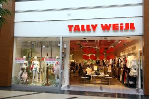 prodejna Tally Weijl c905cb4d845