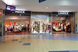 Lindex prodejny