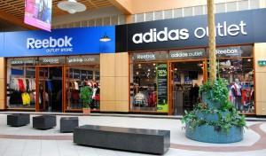 Adidas prodejna