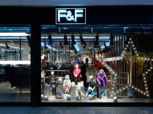 F&F obchod