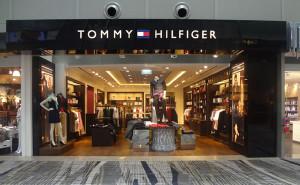 Tommy Hilfiger prodejna