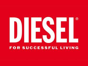 Diesel - nadčasová luxusní móda