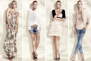 Lindex oblečení