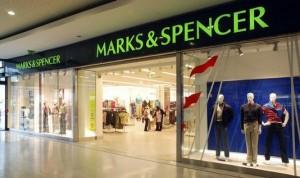 Marks and Spencer prodejny