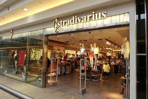 prodejna stradivarius