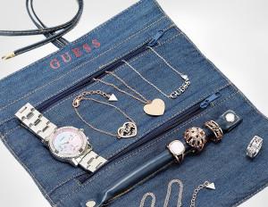 Šperky a hodinky Guess