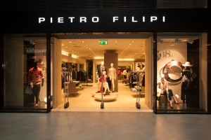 Pietro Filipi prodejny