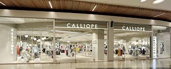 Calliope obchod